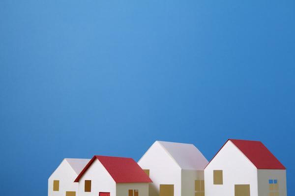 小規模宅地