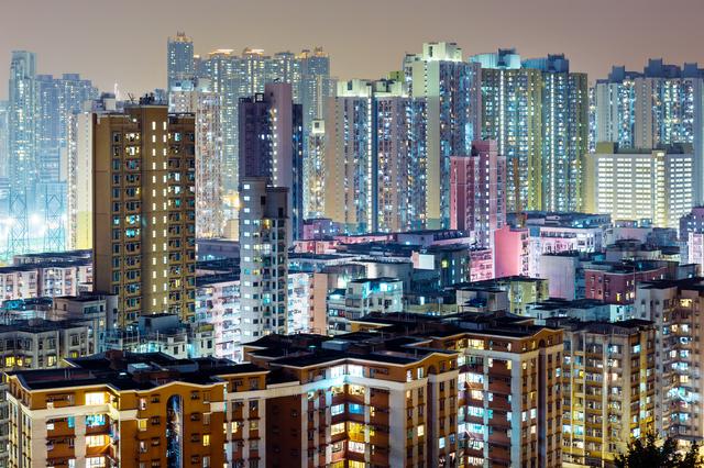 香港,不動産仲介手数料