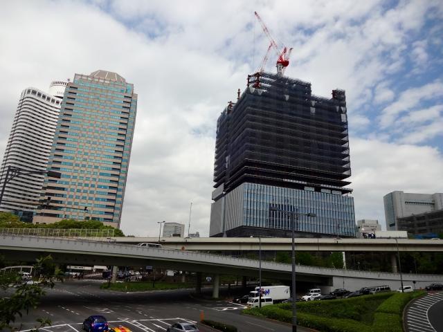 赤坂再開発