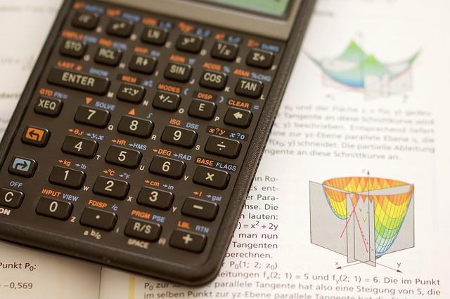 電卓の計算