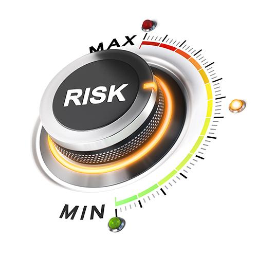 ミドルリスクとは? 不動産投資の「リスク」について