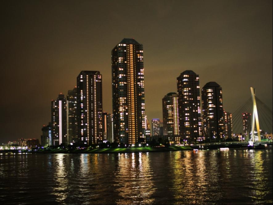 """""""タワーマンション投資""""という今まさに注目の節税対策の効果?"""
