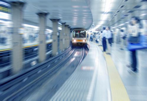 東京メトロ沿線 賃貸マンションの家賃が高い路線と駅は?