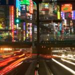 働く、休日を過ごす。『新宿』に広がる4つの居住エリア