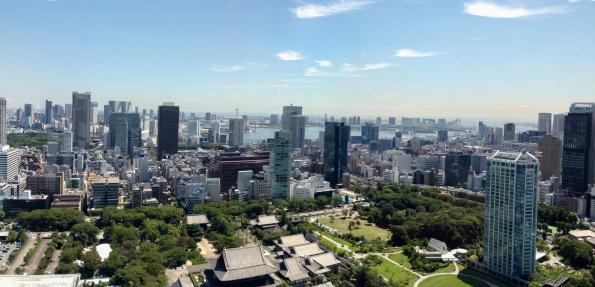 「東京外圍」的高收益房產