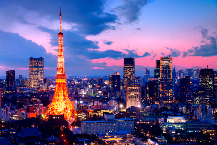 東京といえども安泰ではない!? 2040年人口減少エリアとは…!