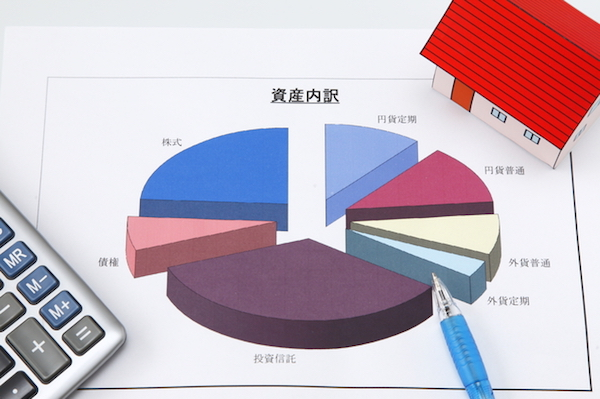 国債暴落、インフレに備えた不動産投資(分散投資としての中古マンション投資)
