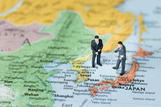 アジア諸国、不動産取引、規制、税制、規模の国際比較