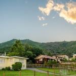 ニュージーランドの住宅