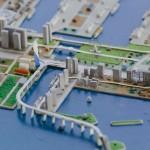 東京の都市再開発