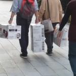 チャイナマネーの爆買い 中国人による日本の不動産の爆買いは今後どうなるか