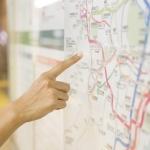 駅カタログ 東京メトロ日比谷線 中目黒駅の不動産投資分析