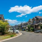 高級住宅街ランキングTOP5 トップの土地価格は田園調布の10倍!