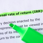 不動産投資で失敗しないためのIRR(全期間利回り)