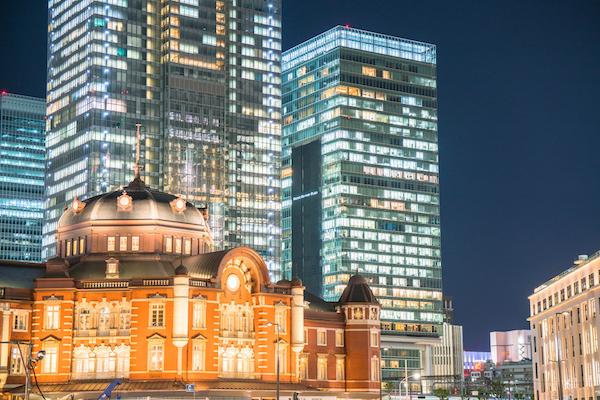 日本土地高額ランキング上位5 1位は「畳2枚分」で1億3000万円