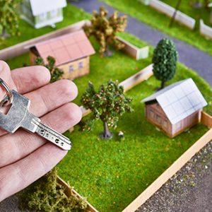 【年代別】持ち家vs賃貸の割合は?