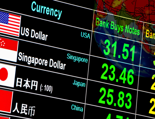 景気を揺るがす円高と円安 不動産投資にはどう影響する?