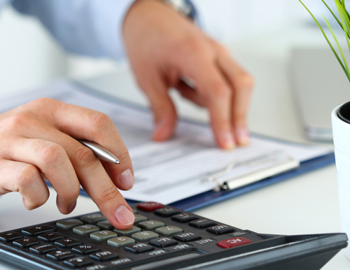 不動産所得がある人の確定申告の手順