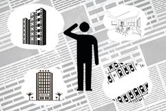 賃貸マンションだけじゃない。オフィスやホテルなど、様々な対象が存在する不動産投資