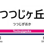 京王線 – つつじヶ丘駅|駅カタログ2018