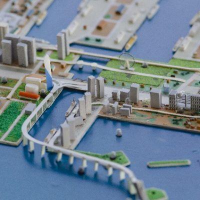 東京オリンピックまでにこれだけの不動産再開発計画がある!